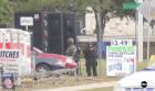 jacksonville Asalto a un banco y toma de rehenes en Jacksonville, Florida