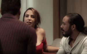 jeva1 Pelicula Dominicana sobre intercambios de parejas