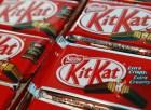 kitkat Nestlé reducirá 40% azúcar en chocolate