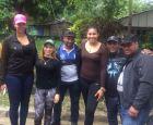 las reinas del caribe Las Reinas del Caribe ayudan a necesitados de Puerto Plata