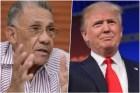 """molina trump Pastor criollo dice que Dios """"impuso a Trump"""""""