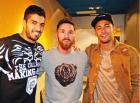 msn Neymar revela el secreto del éxito del tridente
