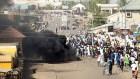 nigeria Dos niñas suicidas dejan tres muertos y 17 heridos en Nigeria