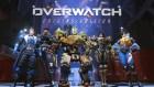 overwatch Overwatch, el mejor juego del 2016