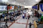 pasajeros Migración niega esté pidiendo cédula pa salir RD