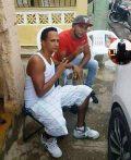puerto plata2 Dos pescadores de Puerto Plata desaparecidos en alta mar