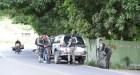 san cristobal Encuentran fusil perteneciente a supuesta banda de John Percival