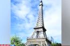 torre eiffel Trompo Loco: La Torre Eiffel