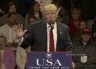trump1 Donald Trump reitera que el muro va