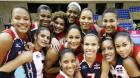 voleibol dominicano Voleibol Dominicano logró seis coronas en 2016