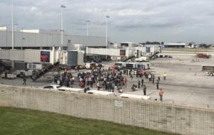 air Lo que se sabe sobre el tiroteo en el aeropuerto de Fort Lauderdale