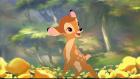 bambi Muere el artista que inspiró a Bambi