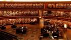 biblioteca ¿Cuál es el grupo religioso con mayor nivel educativo?