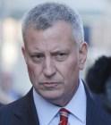 bill de blasio Alcalde NY en defensa de los inmigrantes
