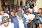 brayan felix2 Dictan un año de prisión contra Brayan Félix