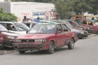 carro concho Muchos vehículos en RD son del siglo pasado