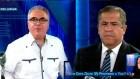 cavada percival Cavada entrevista a ex general Percival Peña