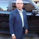 coronel Matan Coronel adscrito a la Guardia Presidencial