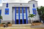 cuartel romana Agarran a tres de los presos que escaparon de cuartel policial