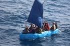 cubanos yola Aumenta llegada de cubanos a suelo de EEUU