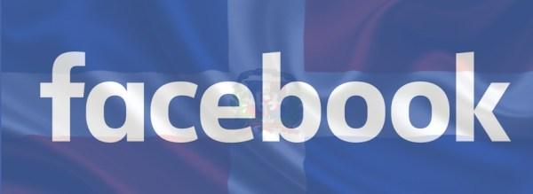 fb rd República Dominicana tiene 4,700,000 de usuarios de Facebook (y otros datos de las redes)