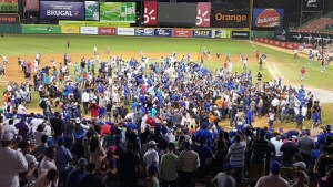 licey Licey Vs. Águilas: ¡A la final del béisbol RD!