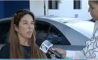 mayor Video: Habla esposa mayor ''vendía armas'' a Percival Matos