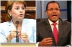medina holguin Presidenta Cámara de Diputados se querella contra periodista