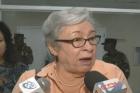 ministra de salud Ministra dice que no hay Araña Viuda Negra en RD