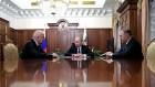 putin Putin revela qué le ayuda a superar el cansancio y el estrés