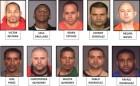 red Desbaratan red de narcos en Nueva York