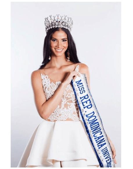 sal RD puede quedarse fuera de Miss Universo por falta de $$$