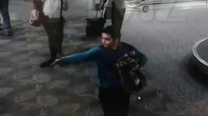 tmz Difunden un nuevo video del tiroteo en aeropuerto de Florida