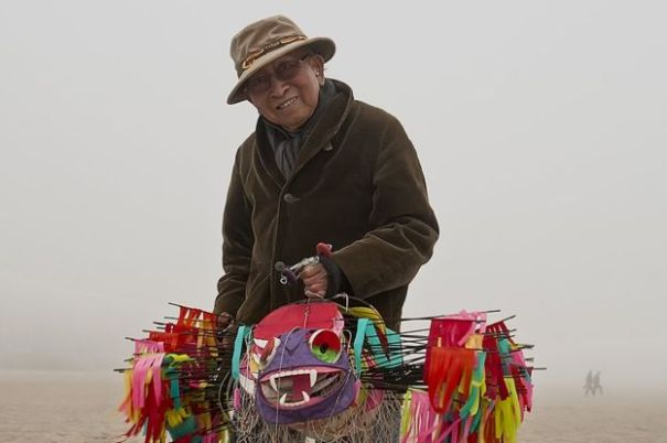 tyrus wong Muere el artista que inspiró a Bambi
