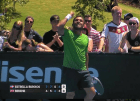 victor estrella Victor Estrella pasa a segunda ronda en Australia