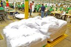 zona franca Zonas francas RD son uno duro exportando a más de 136 países