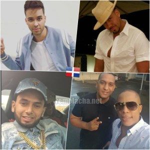 billrd Platano Power nominados a los premios Billboard 2017