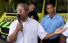 bombero Ah buehh   Cancelan jefe de bomberos por pedir aumento