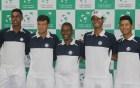 copa davis República Dominicana Vs. Chile en Copa Davis