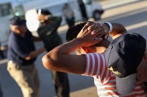 deportado