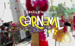 desfile nacional del carnaval dominicano 2017 Detalles del Desfile Nacional del Carnaval Dominicano 2017