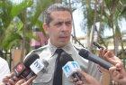 diego pesqueira Muere agente de AMET balearon durante asalto en Herrera