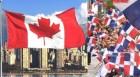 dominicanos Cuco Trump: Dizque algunos dominicanos NY tan' por irse a Canadá