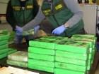 droga1 España: Agarran criollo con pila'e droga y cuarto
