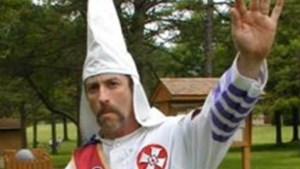 frank ancona Muere el mago imperial del Ku Klux Klan
