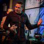 frank reyes Bandera RD será izada por Frank Reyes en Toronto