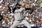 johnny cueto2 Johnny Cueto, pitcher dominicano mejor pagado del 2017