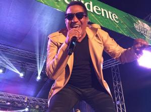 kinito Kinito; el rey Momo del carnaval dominicano