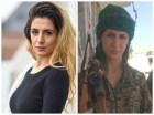 lady muerte El ISIS quiere convertir esta jeva en una esclava sexual