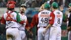 mexico1 México Vs. Puerto Rico: A la final de la Serie del Caribe